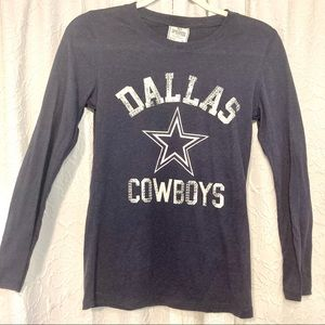 Dallas Cowboys + PINK